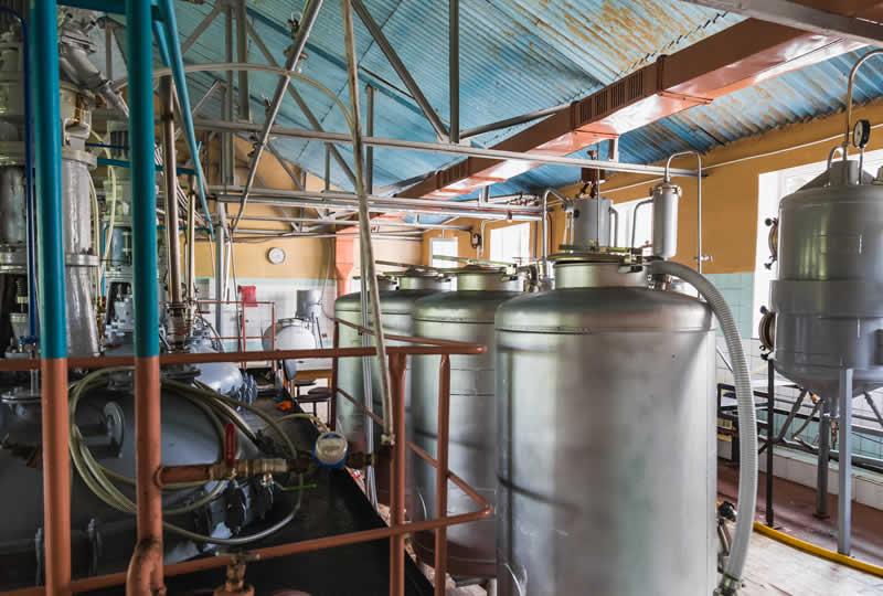 commercial boiler Dearborn Michigan
