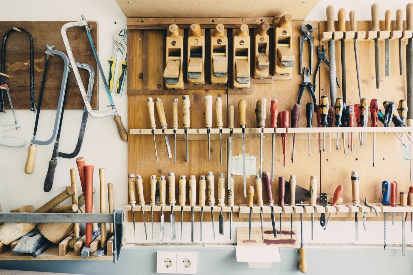 5 Tips To Upgrade Your Garage
