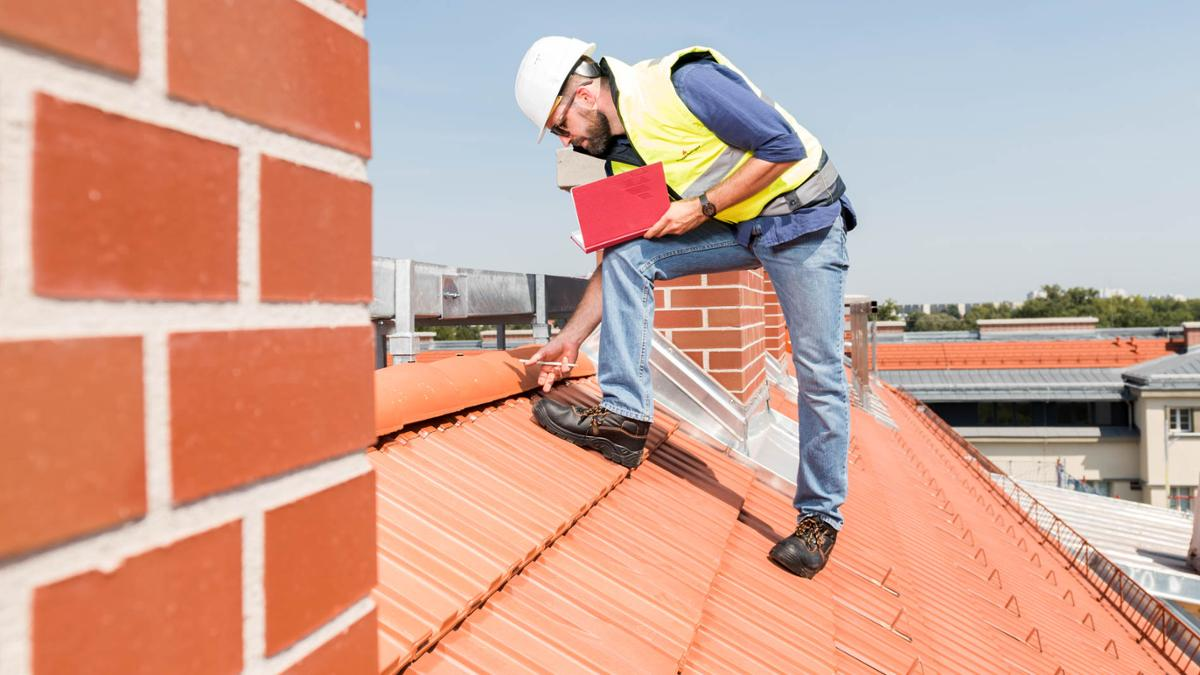 Roof Tips