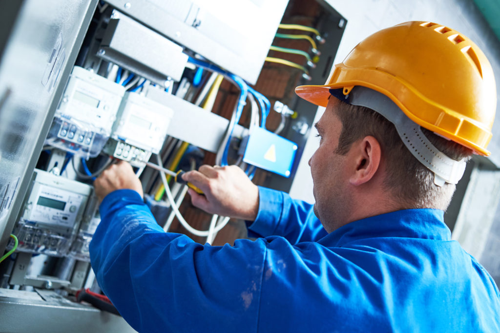 Hire Commercial Electrician