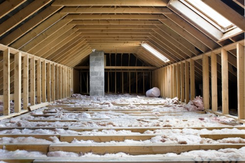 How To Use Insulation To Improve Your Home