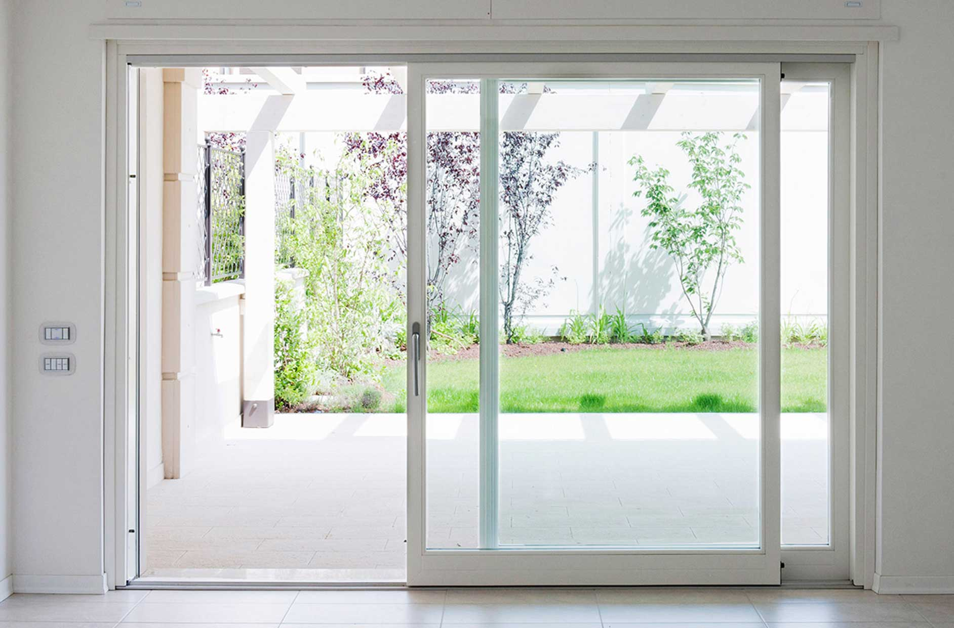 How To Stop Upvc Windows From Expanding