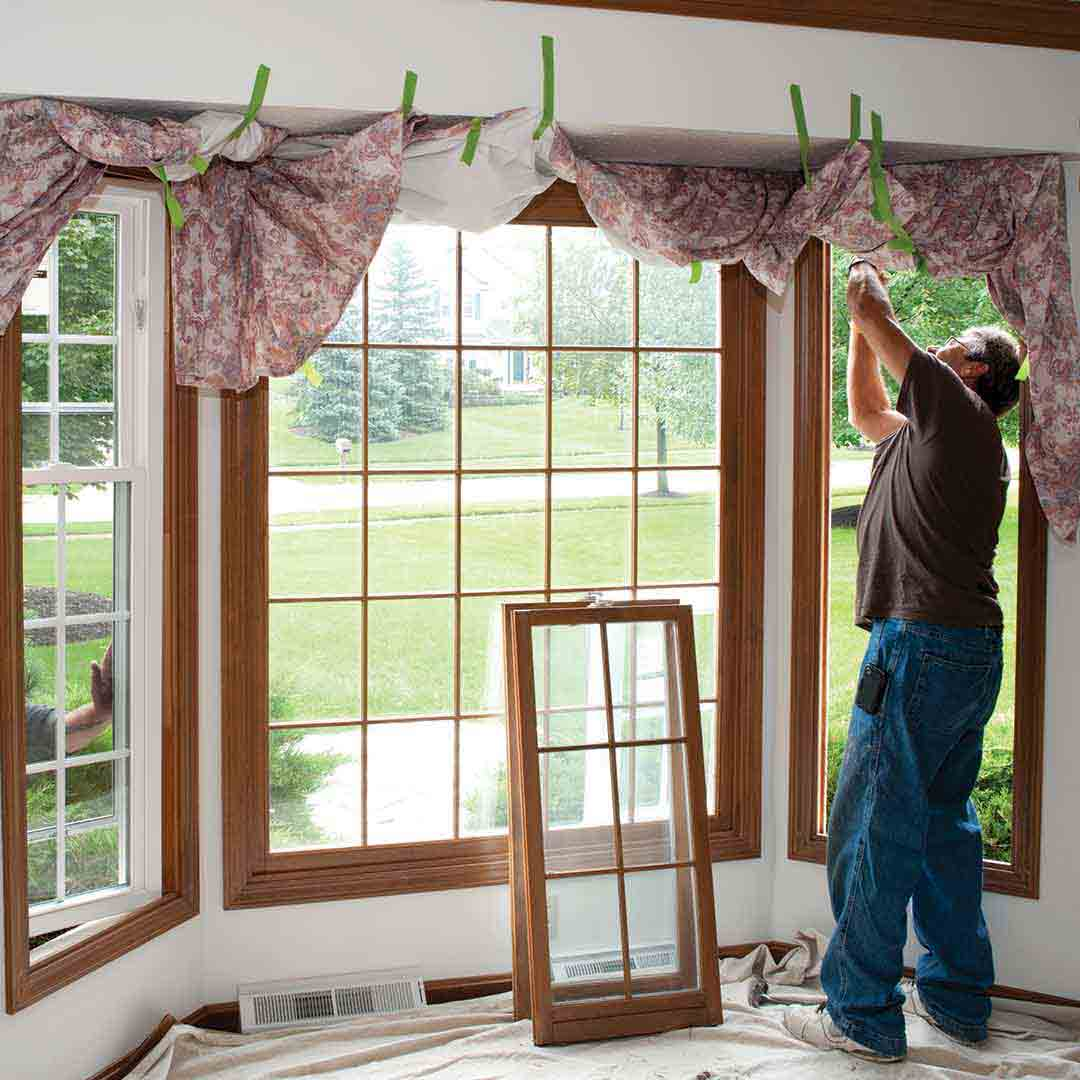 Steps To Follow For Selecting The Right Replacement Windows
