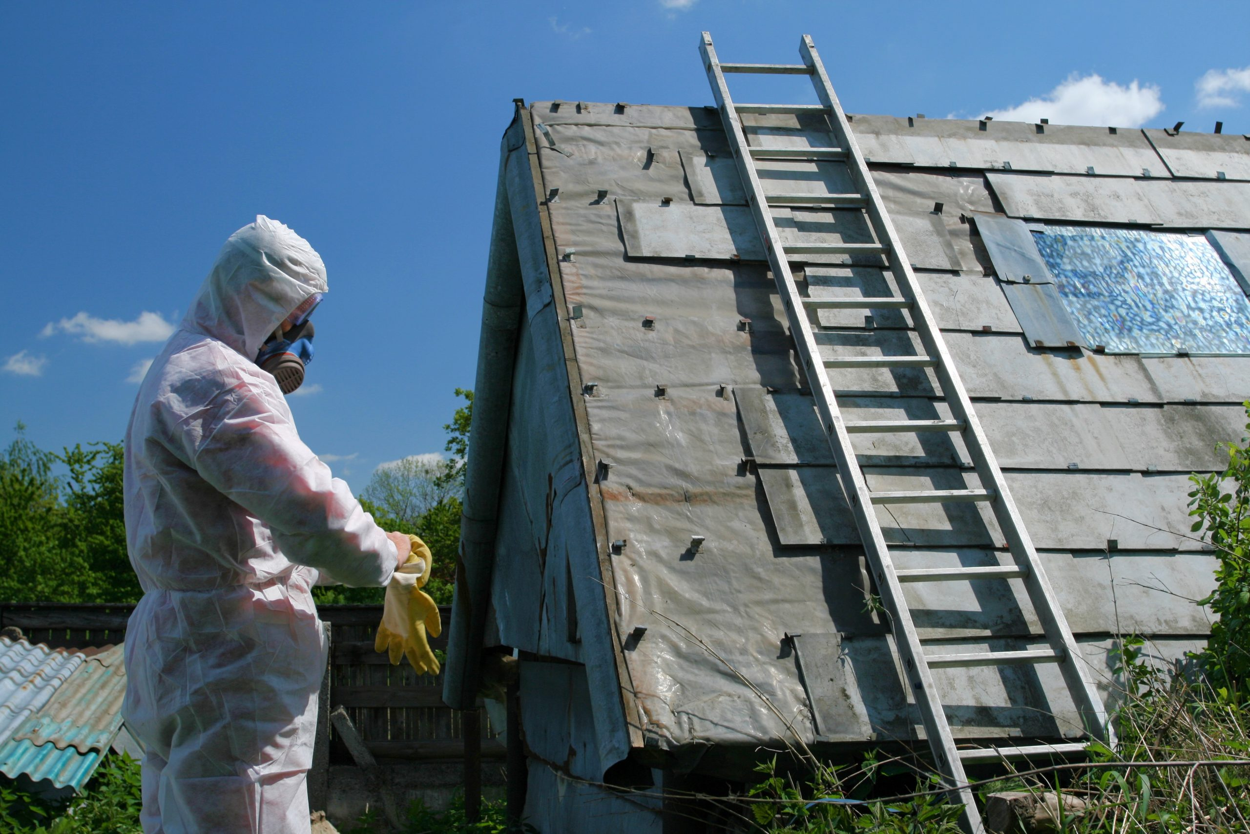 How To Know You Need Asbestos Removal Brisbane In QLD?