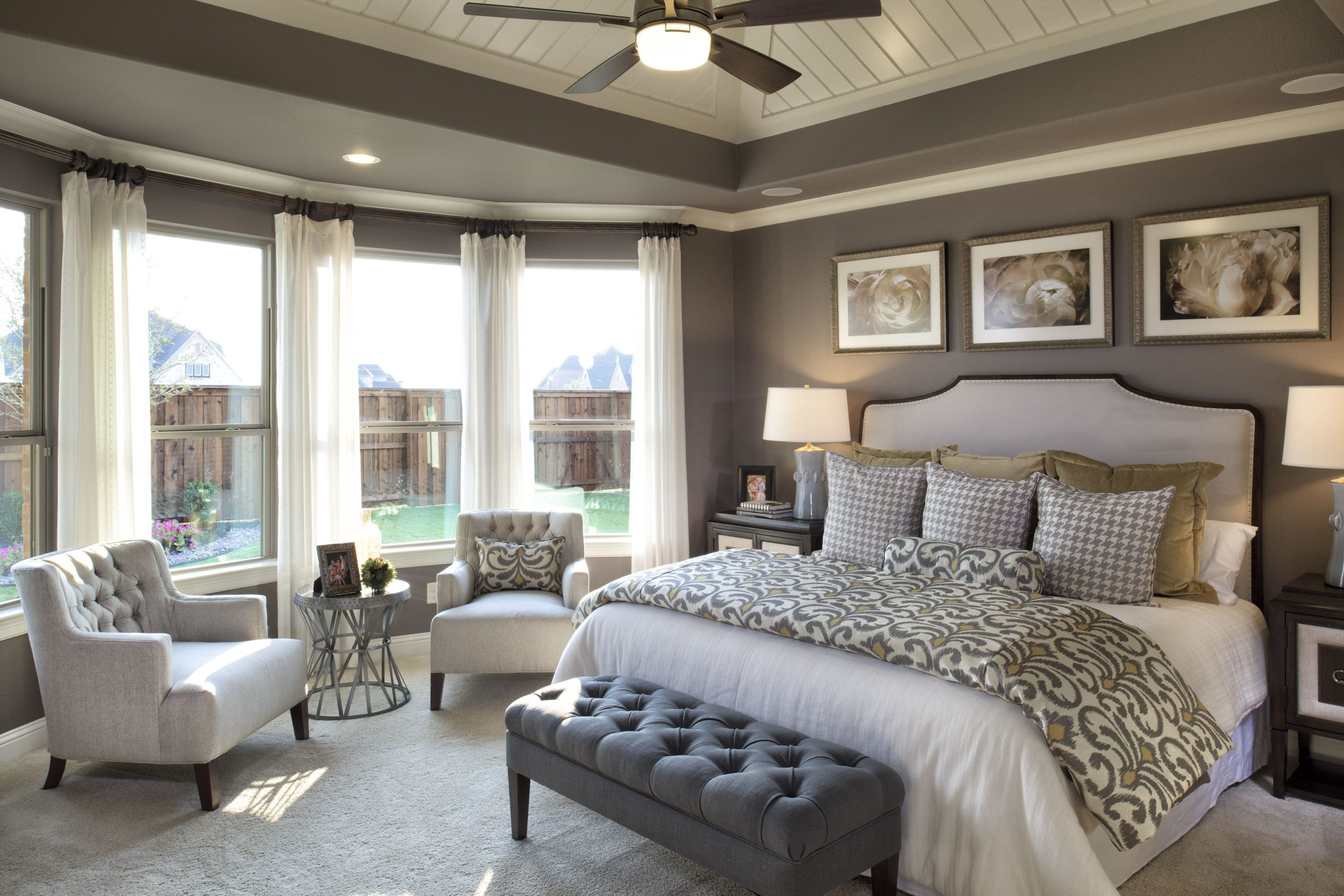 3 Great Master Suite Renovation Tips