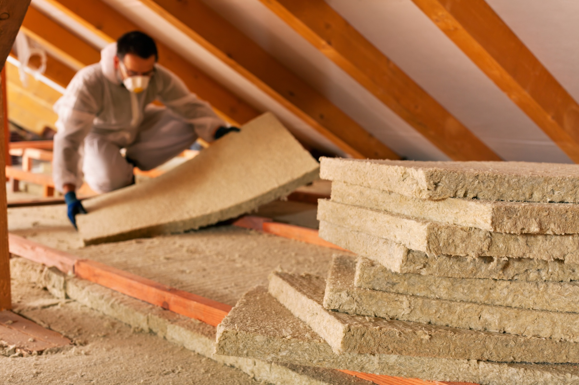 The Importance of Attic Insulation in Your Home