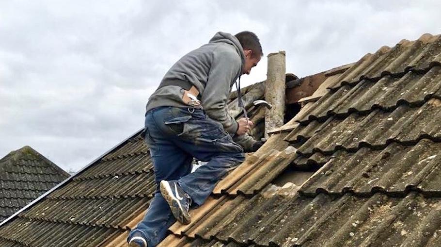 Emergency Roof Repairs Toronto - Flex House - Home Improvement Ideas & Tips