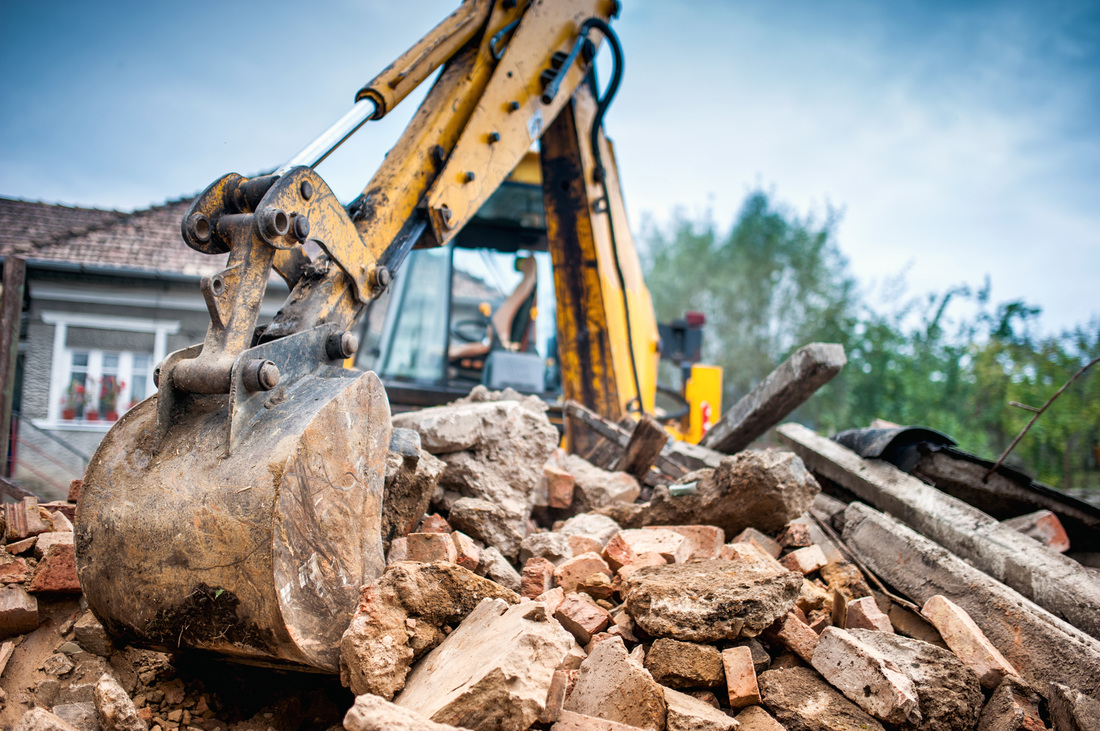 Why You Need To Hire Professional Demolition Services In Houston