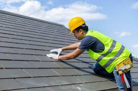 Benefits Of Re Roofing Your Home
