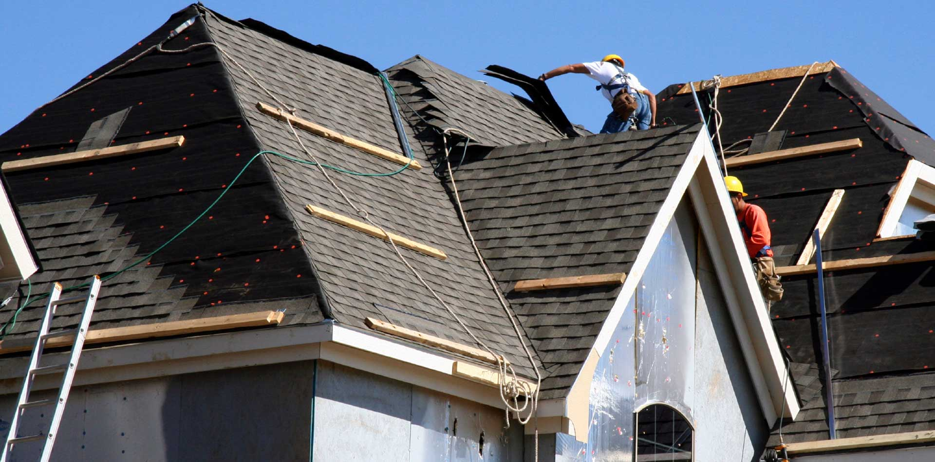 The Best Roofing Company In Hayword Ca
