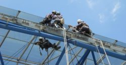Singapore rope access company