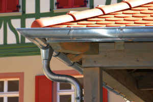 Aluminum VS Steel For Gutters
