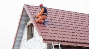 Roofer About