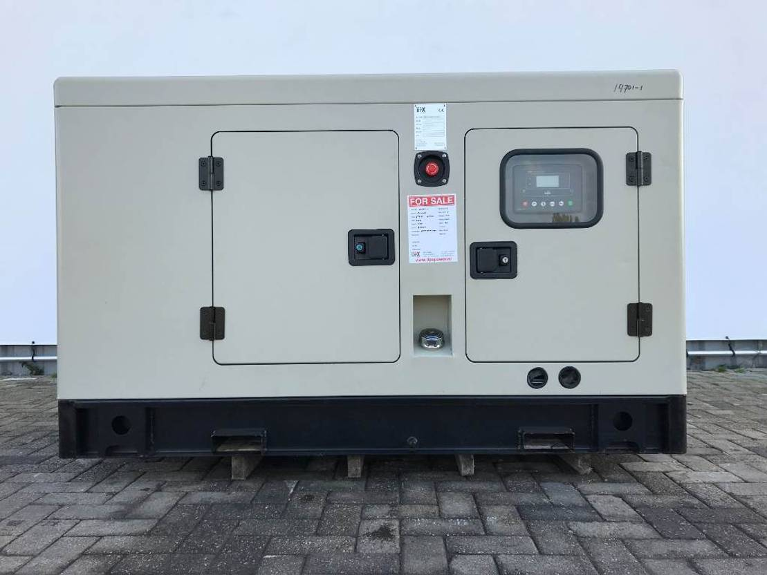 Buy Used 20KVA Generator
