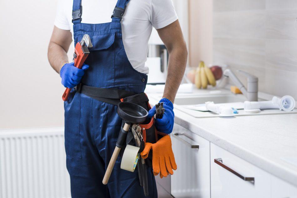 Emergency Plumbing Needs