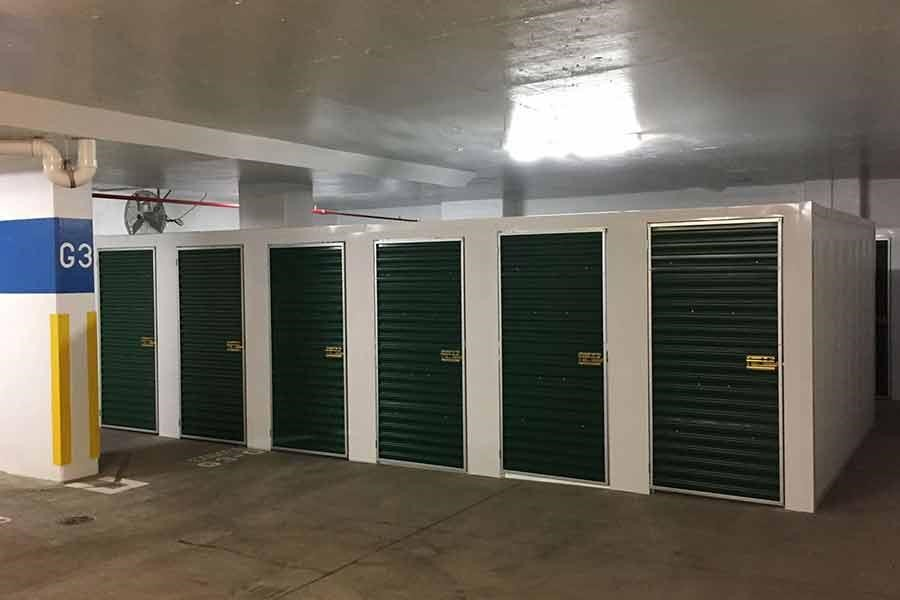 What is On-Site Storage