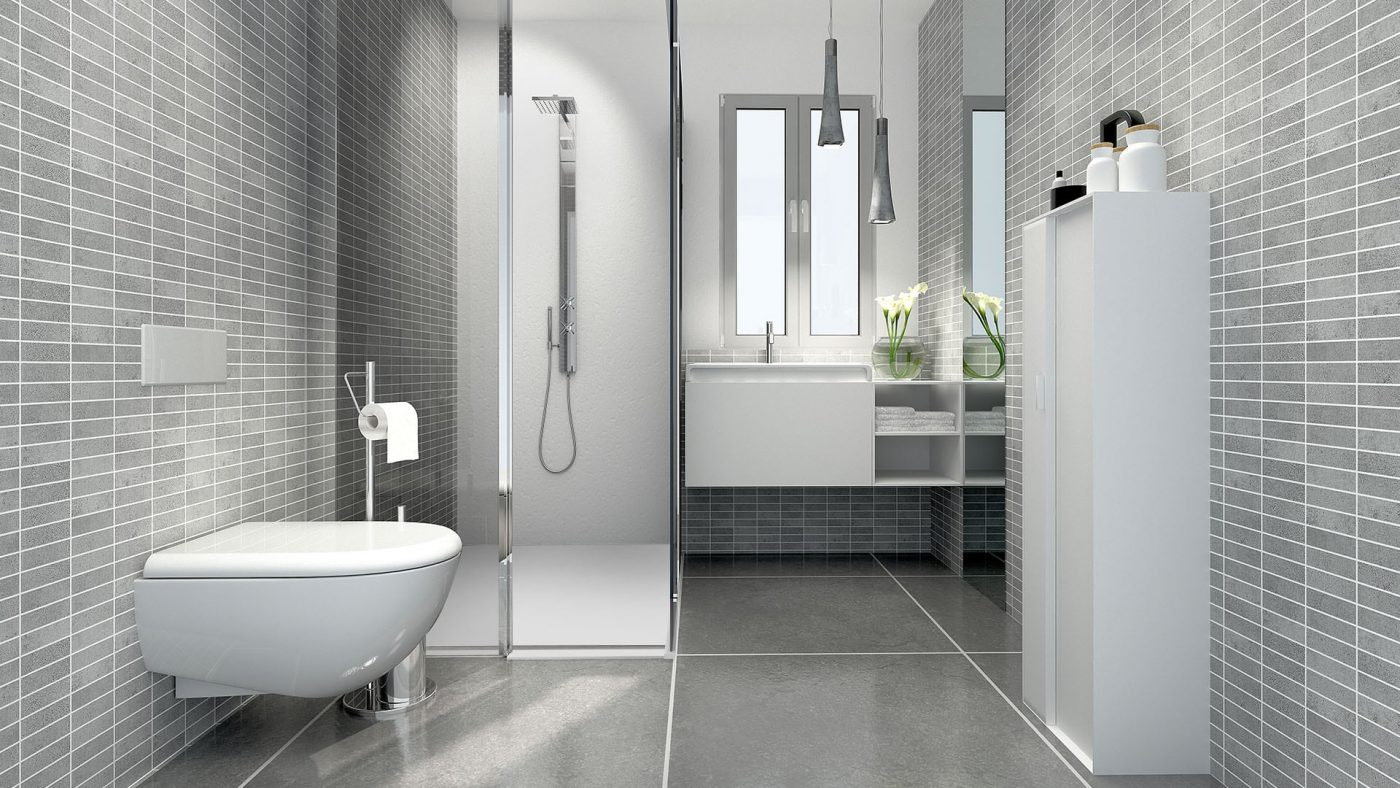Seating Options For Your Walk-In Shower