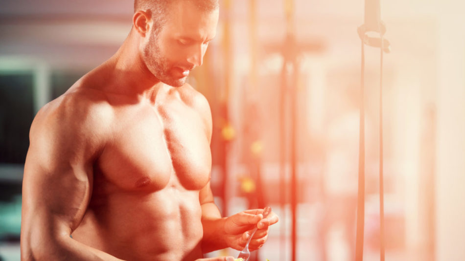 Things That A Fitness Enthusiast Needs To Build Muscles
