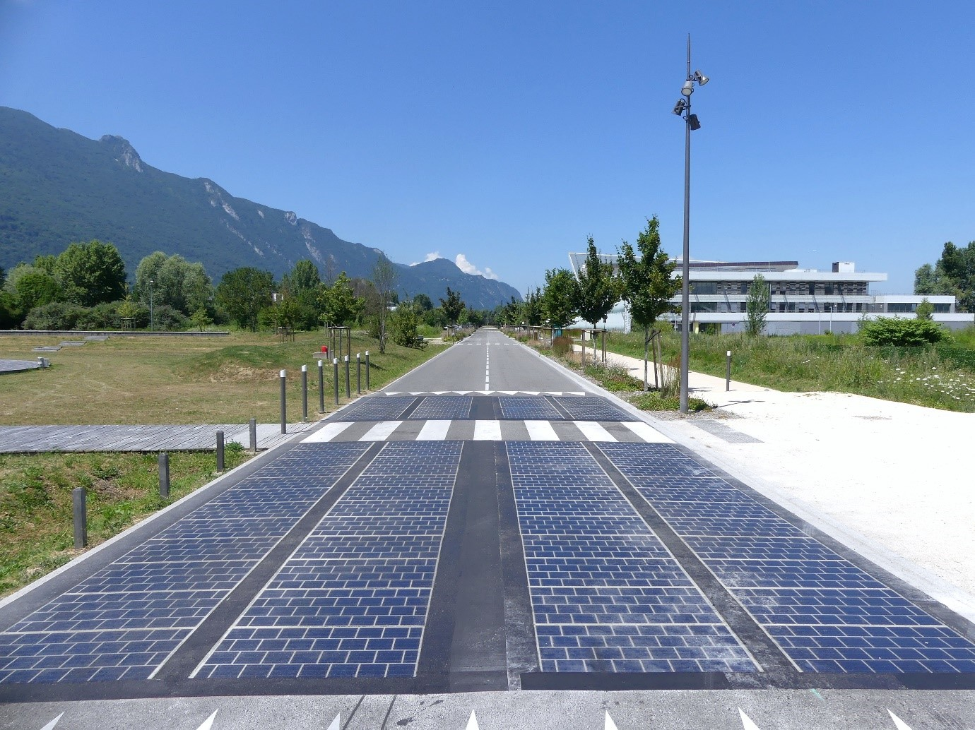 5 Top Innovations In Solar Panel Technology 2021