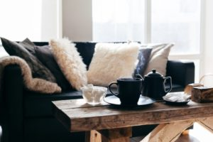 Winter Decor to Warm Up Your Dwelling